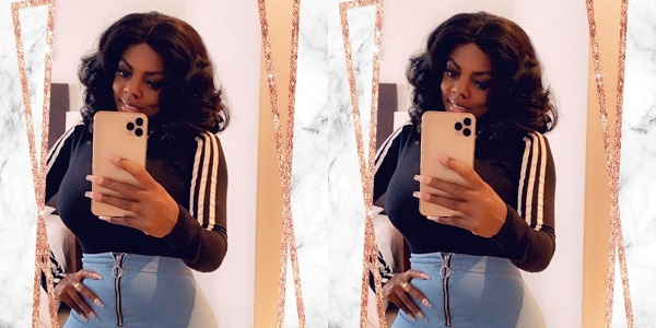 5 Ghanaian female celebrities hooked to the iPhone 11 'craze'