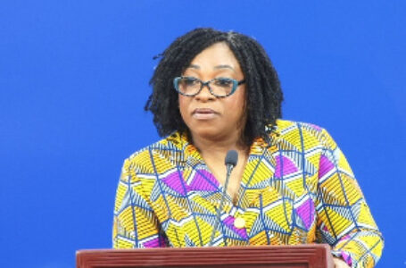 Ghana's Embassy in Belgium ordered by bankers to close all accounts, withdraw funds