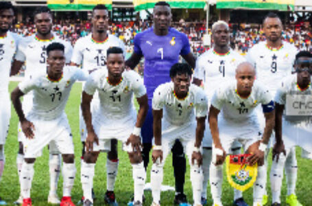 MATCH REPORT: 'Classless' Ghana hammered 3-0 by Mali, Akonnor handed reality check